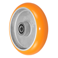 Polyurethane on Aluminum Wheel -S30