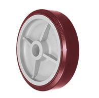 Polyurethane on Polyolefin Wheel -S30
