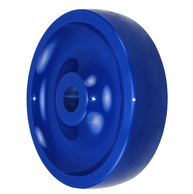Solid Polyurethane Wheel -S30