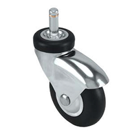 Grip Ring Stem Caster