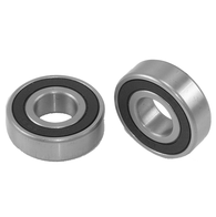 25- Precision Sealed Ball Bearing