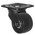 Swivel Caster for heavy duty cart